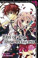 Kiss of the Rose Princess, Vol. 1