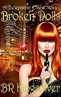 Broken Dolls (The Telepathic Clans, # 3)