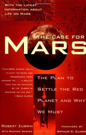 The Case for Mars