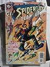 Spider-boy Team-up