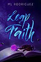 Leap of Faith (La Flor Series, #1)