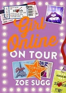 On Tour (Girl Online #2)