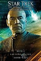 Lautlose Waffen (Star Trek TNG: Kalte Berechnung #2)
