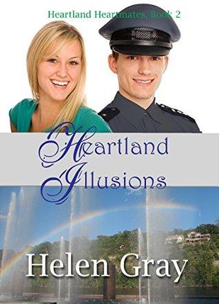 Heartland Illusions (Heartland Heartmates #2)