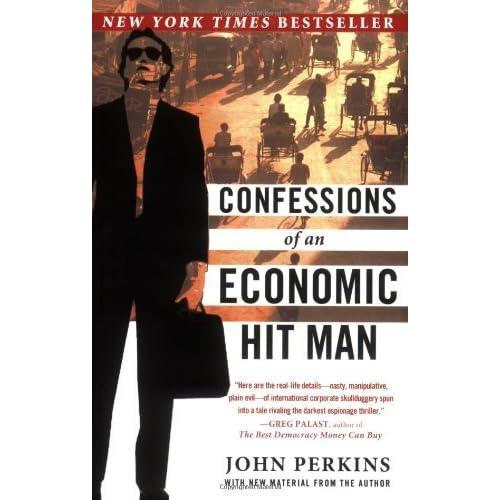 Confession Of Economic Hitman Epub