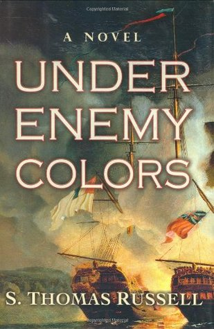 Under Enemy Colors (Charles Hayden, #1)