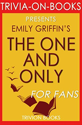 The One   Only  A Novel - Emily Giffin