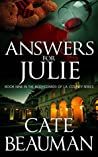 Answers For Julie (The Bodyguards of L.A. County #9)