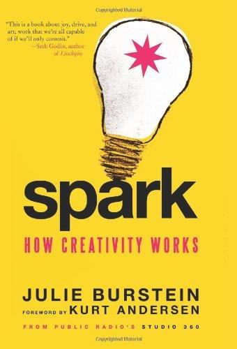 Spark-How-Creativity-Works