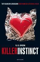 Killer Instinct (Killer Instinct, #1)