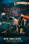 Venom and Song (The Berinfell Prophecies, #2)