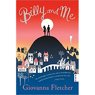 Billy and Me (Billy and Me, #1) by Giovanna Fletcher