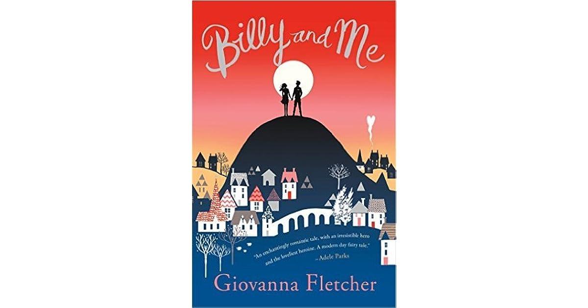 Billy And Me Giovanna Fletcher Pdf