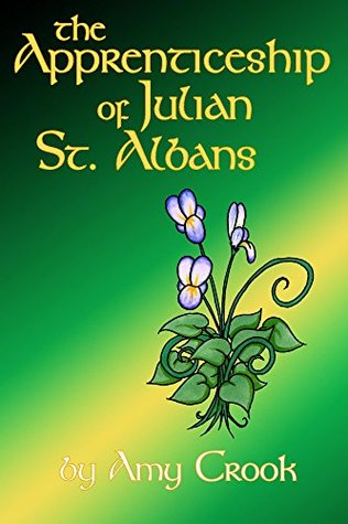 The Apprenticeship of Julian St. Albans (Consulting Magic, #2)