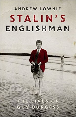 The Lives of Guy Burgess
