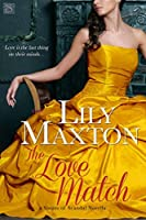 The Love Match (Sisters of Scandal, #3)