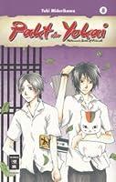 Pakt der Yokai, Band 08
