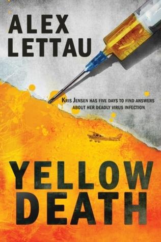 Yellow Death (Kris Jensen #1)