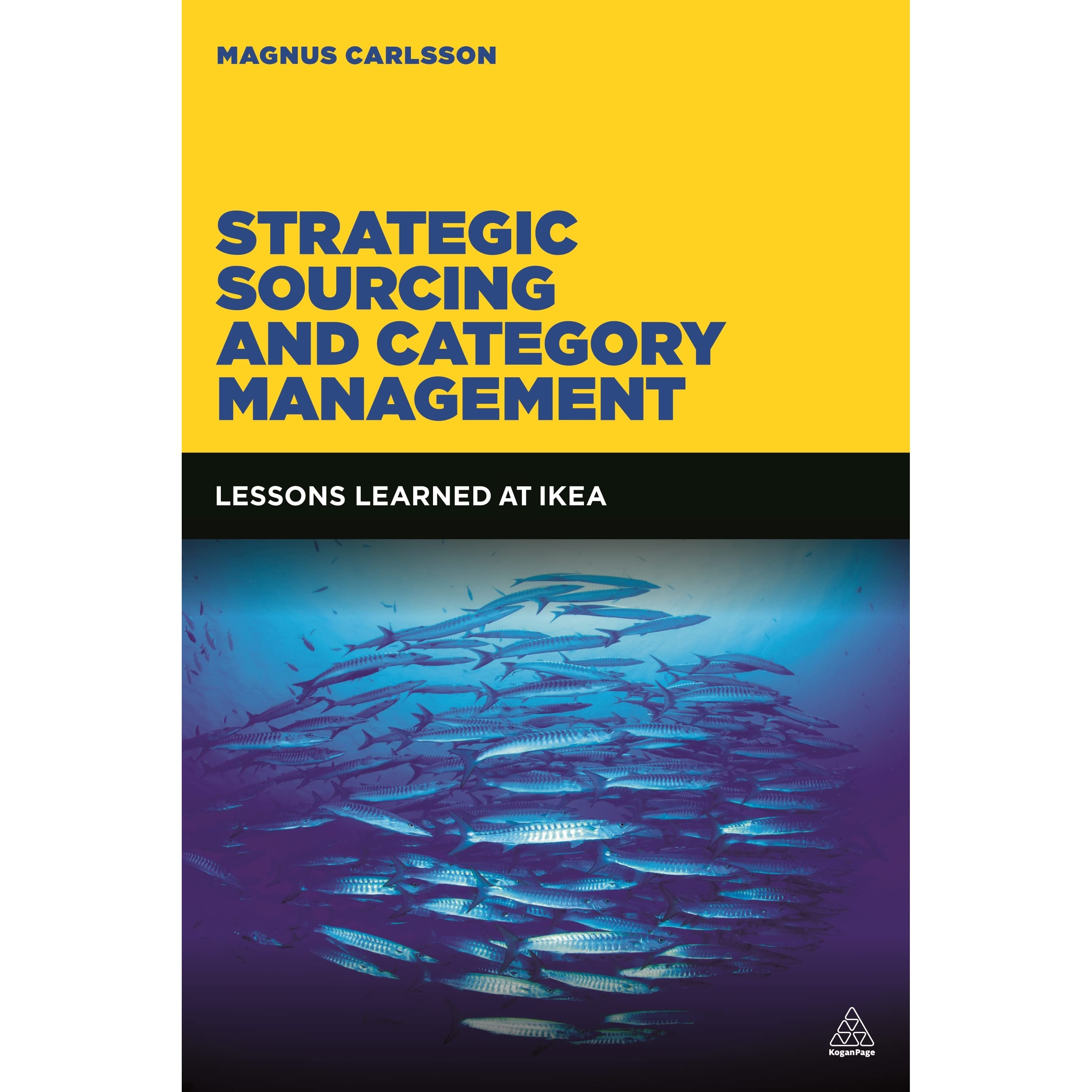 Strategic sourcing and category management lessons learned at strategic sourcing and category management lessons learned at ikea by magnus carlsson fandeluxe Images