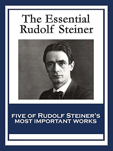 Rudolf Steiner - Knowledge Of The Higher Worlds