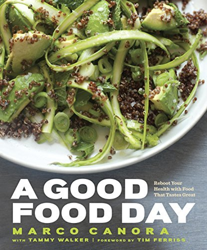 A Good Food Day Reboot Your Health with Food That Tastes Great