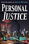 Personal Justice (Jake and Annie Lincoln, #7)