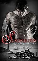 Scrupulous (An Affliction of Falling #1)