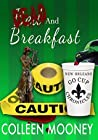 Dead and Breakfast (The New Orleans Go Cup Chronicles, #2)