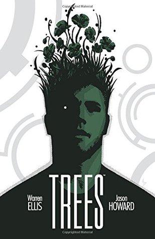 Trees Volume 1 by Warren Ellis