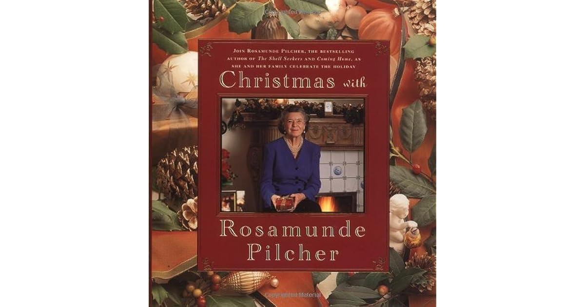 christmas with rosamunde pilcher by rosamunde pilcher. Black Bedroom Furniture Sets. Home Design Ideas