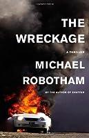 The Wreckage (Joseph O'Loughlin, #5)