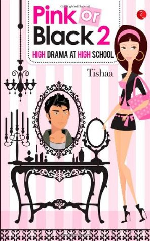 Pink or Black 2: High Drama at High School