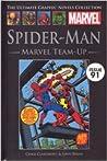 Spider-Man: Marvel Team-Up (Marvel Ultimate Graphic Novels Collection)
