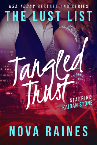 Tangled Trust by Nova Raines