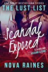 Scandal Exposed by Nova Raines