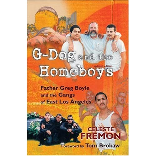 g dog and the homeboys essay G-dog and the homeboys : father greg boyle and the gangs of east los angeles g-dog and the homeboys presents the story of boyle's unconventional ministry and.