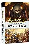 War Storm (The Realmgate Wars #1)