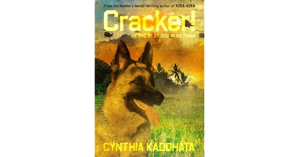 cracker the best dog in veitnam
