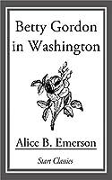 Betty Gordon in Washington