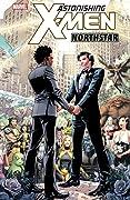 Astonishing X-Men, Volume 10: Northstar