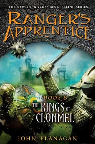 Download The Kings Of Clonmel Rangers Apprentice 8 By John Flanagan