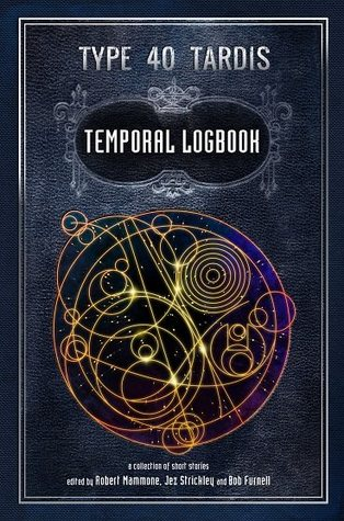 Temporal Logbook: A Collection of Short Stories