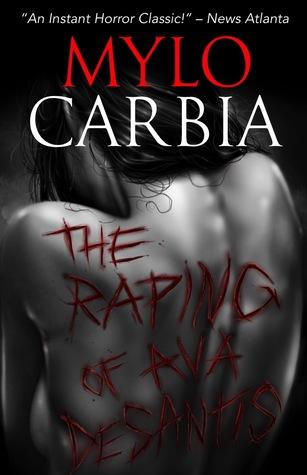 The Raping of Ava DeSantis