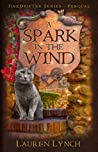 A Spark in the Wind (TimeDrifter Series, #0)