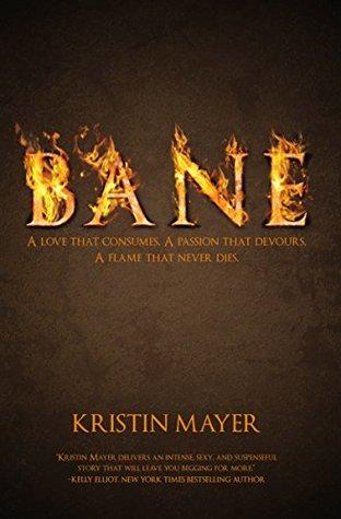 Bane by Kristin Mayer