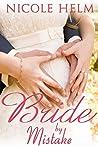 Bride by Mistake (Montana Born Brides, #3)