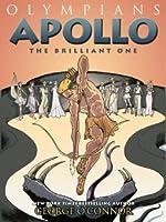 Apollo: The Brilliant One (Olympians #8)