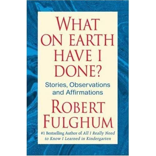 fulghum essays