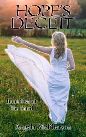 Hope's Deceit (The Fated #2)