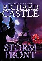 Storm Front (Derrick Storm, #4)